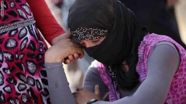 مكانة المرأة الإيزيدية في الصراع ضدّ تنظيم داعش في العراق