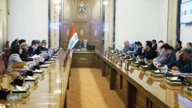 إحالة الطريق الدولي بين بغداد وعمان للاستثمار