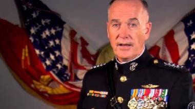 الجنرال دنفورد: السيطرة على السماء السورية تتسبب في بدء حرب مع روسيا