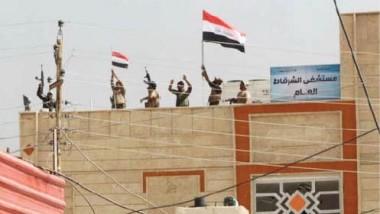 القوات الأمنية تستكمل عملية تحرير الشرقاط بتطهير 4 مناطق شمالي صلاح الدين