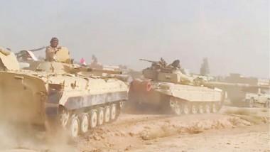 القيادات الأمنية تعدُّ تحرير الشرقاط بوابة الوصول إلى مدينة الموصل