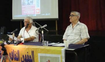علي فوزي وحديث عن تأريخ المسرح العراقي