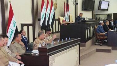 الاتحاد الأوروبي يؤكد استعداده لتوفير متطلبات معركة الموصل
