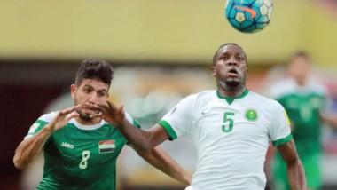 الوطني يهدي فوزاً غالياً للسعودية في تصفيات الحسم المونديالية