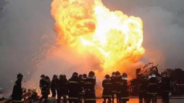 «النفط»: إخماد حرائق  6 آبار في حقل القيارة
