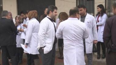 هجرة الملاكات الطبية تتسبب باغلاق عدد من المستشفيات في الإقليم