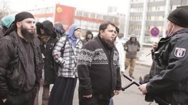 أوروبا ما تزال تشكو من انتشار «ذئاب داعش المنفردة» على أراضيها