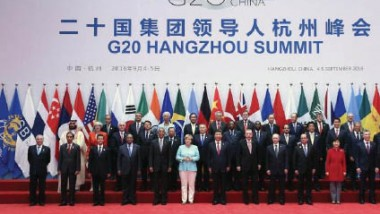 قمة العشرين تختتم أعمالها بـ «تنشيط التجارة الدولية والتنمية»