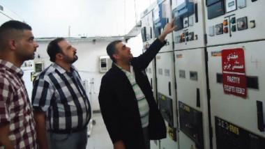 الكهرباء تعلن شمول مناطق العاصمة بمشاريع الاستثمار المباشر