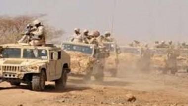 مسؤول حوثي يقترح هدنة على الحدود مع السعودية
