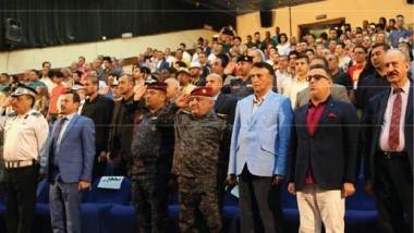 انطلاق مهرجان المسرح العراقي ضدّ الإرهاب بدورته الثانية