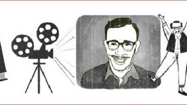 يحتفل بميلاد فؤاد المهندس Google