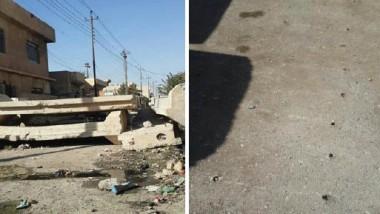 داعش يفخخ شوارع وأحياء الموصل بأصابع الديناميت