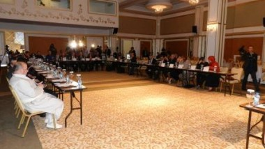 أربيل تحتضن مؤتمر تنمية  القطّاع الخاص