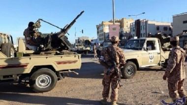 """اشتباكات عنيفة في طرابلس وقوات """"البنيان المرصوص"""" تتقدم في سرت وتخسر جنديين"""