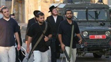 الادعاء الإسرائيلي يتهم 13 شخصاً بالتحريض على مقتل رضيع فلسطيني