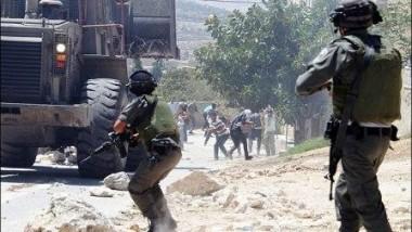 القوات الإسرائيلية تقتل  فلسطينية في الضفة الغربية