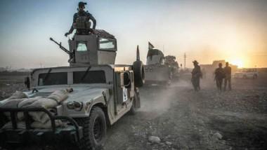 العمليات المشتركة تؤكد جاهزية جميع المستلزمات والخطط العسكرية لعملية تحرير تلعفر