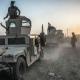 """العمليات المشتركة: """"مفاجآت"""" بعمليات تحرير أيمن الموصل"""