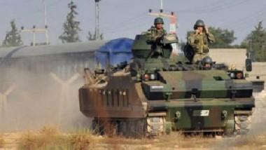 تركيا تراقب عن بعد عمليات تحرير الموصل