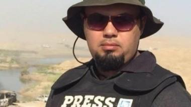 إصابة أول مراسل صحفي في معارك تحرير الموصل
