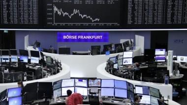 تعافي الأسهم الأوروبية