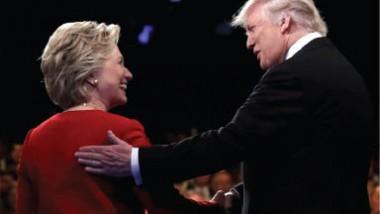 ماذا تعني الانتخابات الرئاسية الأميركية  لعام 2016 بالنسبة للشرق الأوسط؟