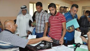 وزارة العمل تبحث تبسيط منح الإعانة للمستفيدين في وقتها المحدد