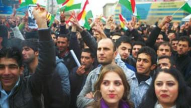 تجدّد التظاهرات والاعتصامات الشعبية  في السليمانية وحلبجة ضد حكومة الإقليم