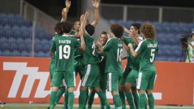 «الشبابي» يلاقي السعودية في ربع النهائي.. غداً