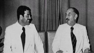 حتى البكر لم يسلم من سموم صدام