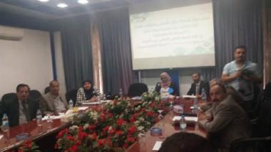 حلقة نقاشية حول الصحافة الاستقصائية في المركز الثقافي النفطي