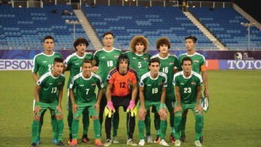 «الشبابي» يفوز على الإمارات ويلاعب كوريا الشمالية غداً