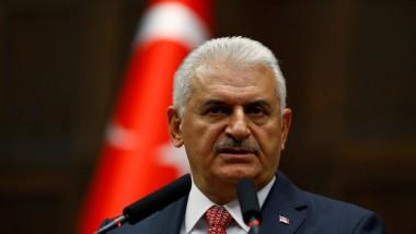 """تركيا تكشف عن نيتها بإقامة """"منطقة آمنة"""" داخل العراق"""