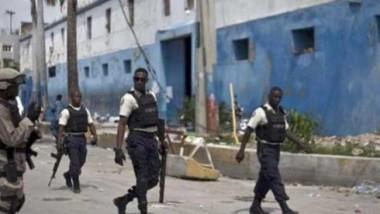سلطات هاييتي تعلن حدوث هرب جماعي  من سجن في شمال البلاد