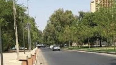 أمانة بغداد تطلق حملات لتأهيل المناطق السكنية في العاصمة