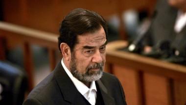 وثائق ومخاطبات رسمية تكشف حقائق سموم الطاغية صدام وأساليبه البشعة
