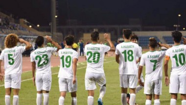 العراق أول المتأهلين إلى ربع نهائي كأس آسيا
