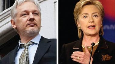 """""""ويكيليكس"""": كلينتون دعمت """"داعش"""" بالسلاح"""
