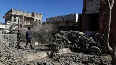المتمردون في اليمن يطالبون  بـ«تحقيق دولي حول جرائم حرب»