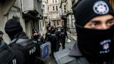 وقوع انفجار في أنطاليا بجنوب تركيا يسفر عن عدة إصابات