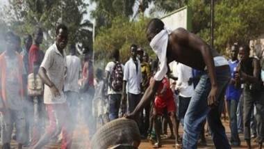 25 قتيلاً في أعمال عنف  في أفريقيا الوسطى