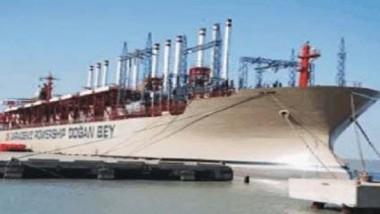 3 سفن تركية لإنتاج الطاقة تغادر موانئ البصرة