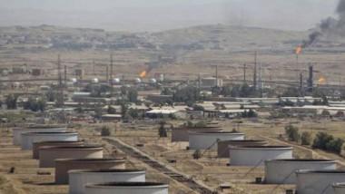 «النفط»: ايرادت الحقول في مقابل رواتب موظفي الإقليم