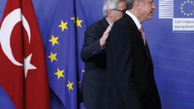 أوروبا تغلق أبوابها أمام السلطان