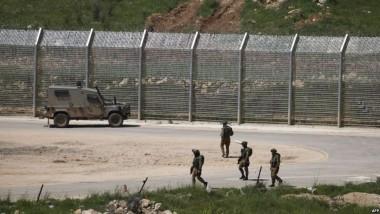 إسرائيل تقتل أربعة مسلحين على صلة بداعش في الجولان