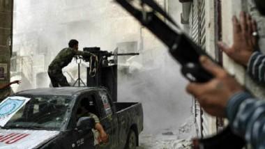 سوريا تتحوّل إلى حرب باردة بين روسيا وفرنسا بثوب جديد
