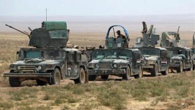 القوّات المشتركة تتبع أسلوب التطويق والهجوم المباغت ضد عناصر داعش في الموصل