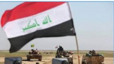 """قذيفة صاروخية تطيح بآخر طواقم """"داعش"""" الإعلامية شرقي الموصل"""