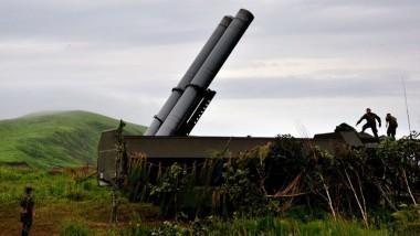 اليابان تأسف لنشر صواريخ روسية في جزر الكوريل